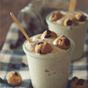 Peanut Butter Cookie Dough Blizzard